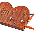 Effektgerät Akustikgitarre Ortega Quantumloop