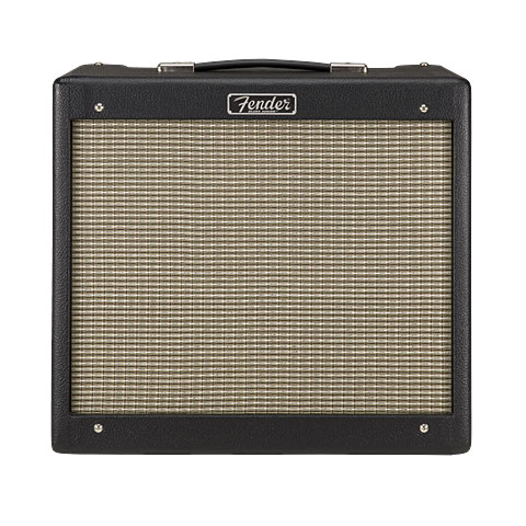 Ampli guitare, combo Fender Blues Junior IV