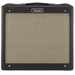 Fender Blues Junior IV « Amplificador guitarra eléctrica