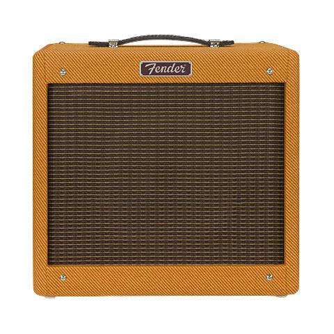 Amplificador guitarra eléctrica Fender Pro Junior IV
