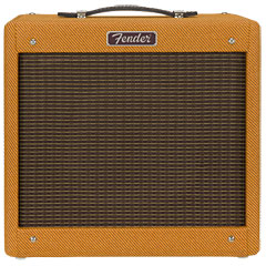 Fender Pro Junior IV « Guitar Amp