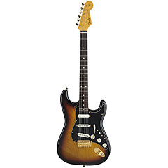Fender Japan Traditional 60s Stratocaster 3TS « E-Gitarre