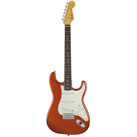 Fender Japan Traditional 60s Stratocaster CT