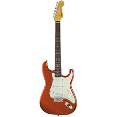 Fender Japan Traditional 60s Stratocaster CT « E-Gitarre