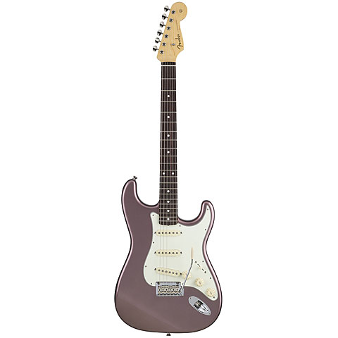 Fender Japan Traditional 60s Stratocaster BMM