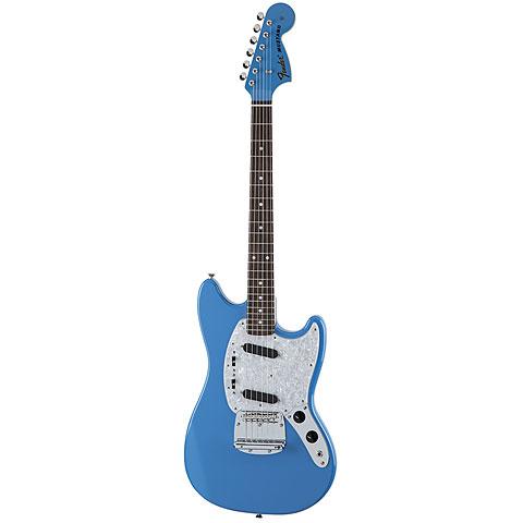 Fender Japan Traditional 70s Mustang CB