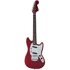 Fender Japan Traditional 70s Mustang CAR  «  E-Gitarre