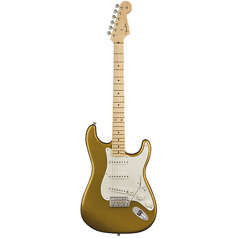 Fender American Original 50s Strat AZG « Guitarra eléctrica