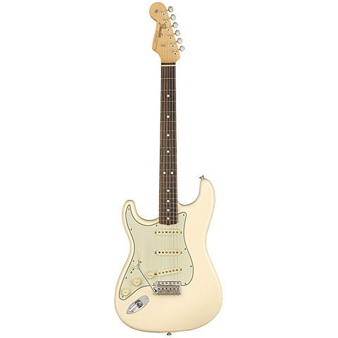Fender American Original 60s Strat Lefthand OWT