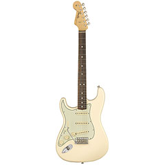 Fender American Original 60s Strat Lefthand OWT « Left-Handed Electric Guitar