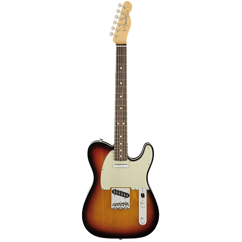 Fender American Original 60s Tele 3TS « Electric Guitar