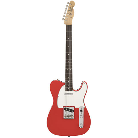 Fender American Original 60s Tele FRD « Guitarra eléctrica
