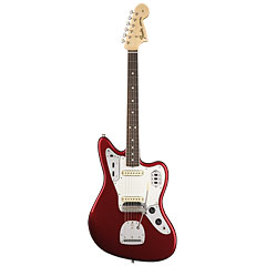 Fender American Original 60s Jaguar CAR « Elgitarr