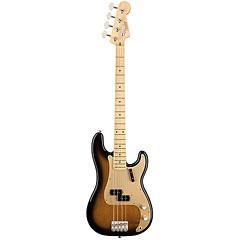 Fender American Original 50s Precision 2TSB « Basse électrique