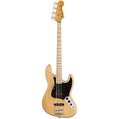 Fender American Original 70s Jazz Bass NAT « Electric Bass Guitar