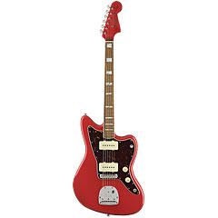 Fender 60th Anniversary Jazzmaster PF FRD  «  Guitare électrique