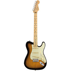 Fender Parallel Universe Strat-Tele Hybrid 2TSB « Guitare électrique