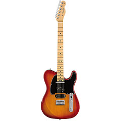 Fender Parallel Universe American Elite  Telecaster HSS ACB MN « Electric Guitar