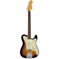 Fender Parallel Universe Jazz Tele RW 2TSB « Guitare électrique