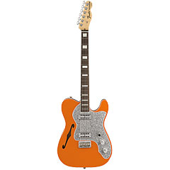 Fender Parallel Universe Tele Thinline Super DLX ORG « Electric Guitar