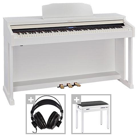 Roland HP601 WH Set