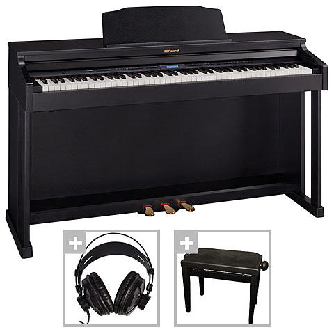 Roland HP601 CB Set
