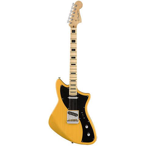 Fender Parallel Universe Meteora MN BTB