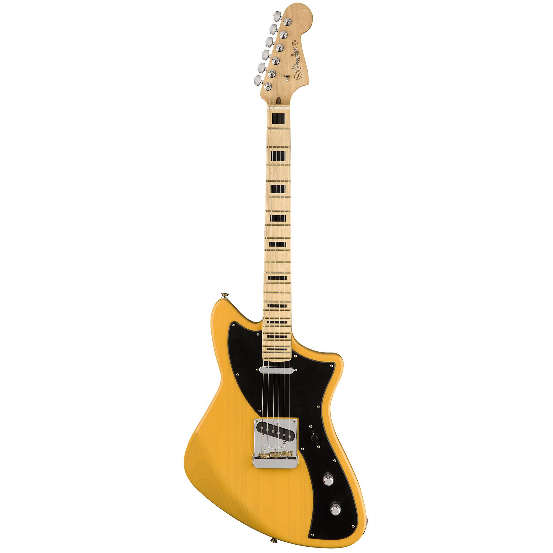 fender parallel universe meteora mn btb electric guitar. Black Bedroom Furniture Sets. Home Design Ideas