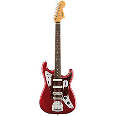 Fender Parallel Universe Jaguar Strat CAR RW « Guitarra eléctrica