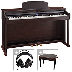 Roland HP601-CR Set « Piano digital