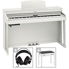Roland HP603A-WH Set « Pianoforte digitale