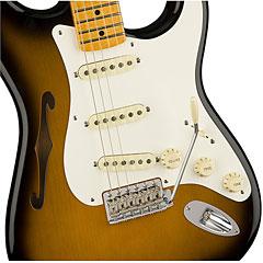 Fender EJ Thinline Strat MN 2TSB