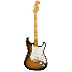 Fender EJ Thinline Strat MN 2TSB  «  E-Gitarre