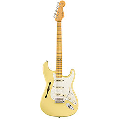 Fender EJ Thinline Strat MN WVT « Electric Guitar
