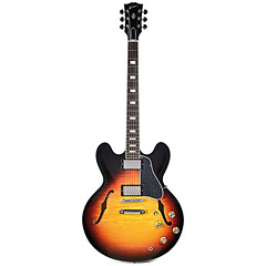 Gibson 2018 ES-335 Traditional, Antique Sunburst « Electric Guitar