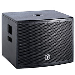 ANT Greenhead 15 S « Active PA-Speakers