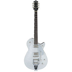 Gretsch Guitars G6129T FT Players Edition Jet BT SLV « Elektrische Gitaar