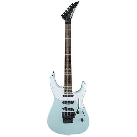 Jackson Soloist SL4X DBL « Guitare électrique