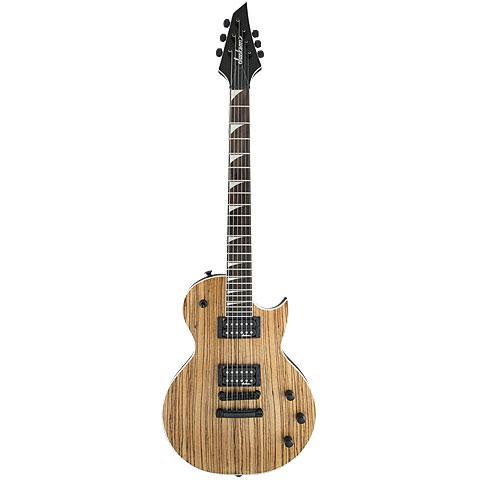 Jackson Monarkh SCX Zebra Wood NT « E-Gitarre