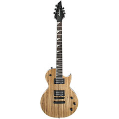 Jackson Monarkh SCX Zebra Wood NT « Electric Guitar