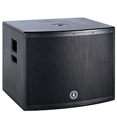 ANT Greenhead 18 S « Active PA-Speakers