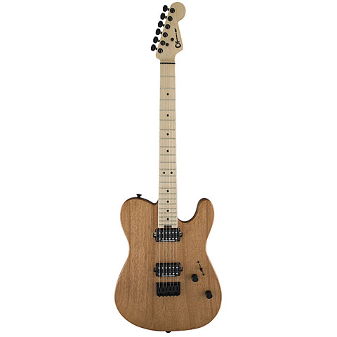 Charvel San Dimas Style 2 HH HT M Okume « E-Gitarre