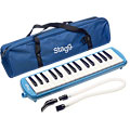 Stagg Melodica 32 blue  «  Melodika