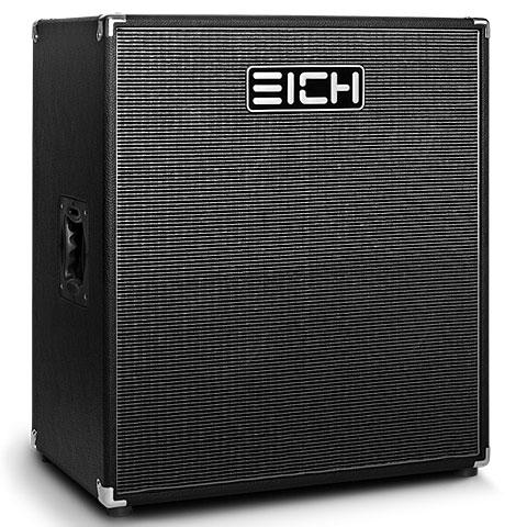 Pantalla bajo eléctrico Eich Amps 410L-8