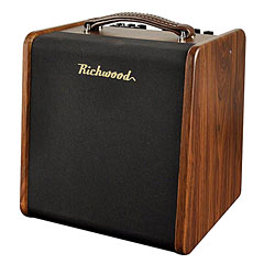 Richwood RAC-50 « Acoustic Guitar Amp