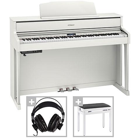 Roland HP605 WH Set