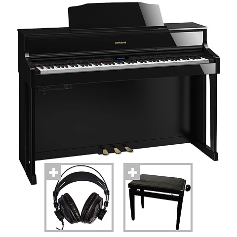 Roland HP605 PE Set