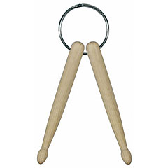 Boston Drumsticks Keychain « Porte-clefs