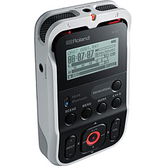 Roland R-07 WH « Digital Audio Recorder