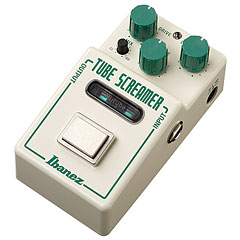 Ibanez NTS NU Tube Sceamer « Effetto a pedale